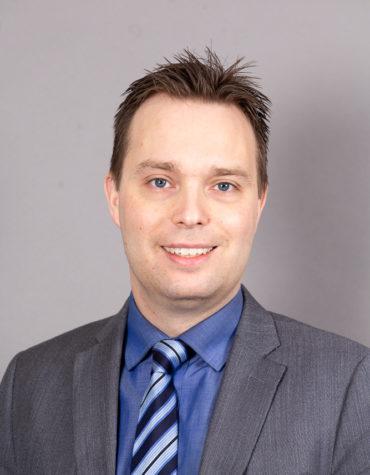 Shaun P. Flannigan