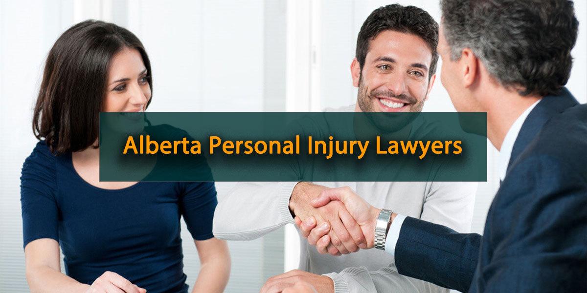 Alberta Personal Injury Lawyers