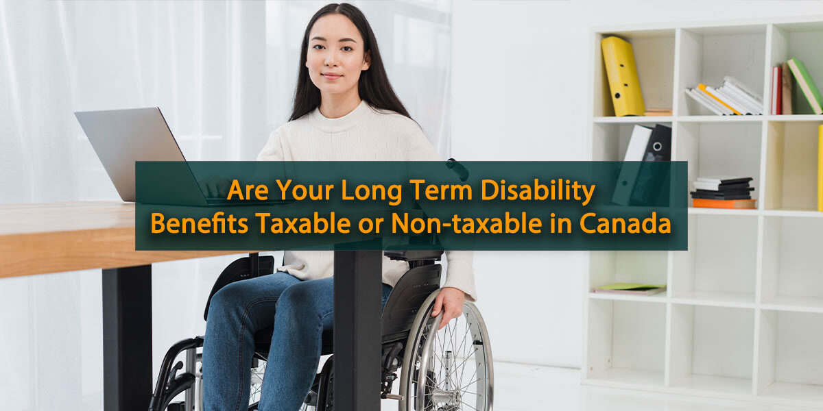 Disability Income Tax